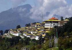 tawang to be developed as mega tourism destination