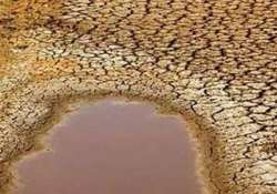 14 more districts drought hit in uttar pradesh