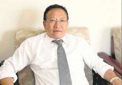 cong to support centre nscn im accord with a rider