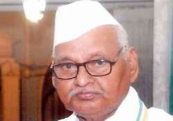 vyapam scam mp governor may resign today