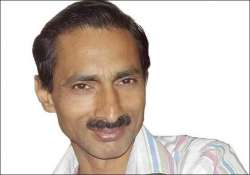 journalist burnt alive for fb post up minister booked