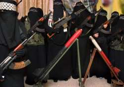 lashkar trains 68 young girls as suicide bombers intel