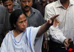 mamata to sort out jangalmahal and darjeeling problems