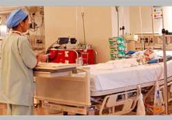 medical negligence escorts heart institute to pay rs.50 000