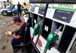 over rs 2 hike in petrol price from monday likely