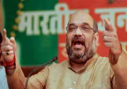 petition seeks action against amit shah for controversial