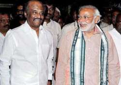rajnikanth not to attend modi swearing in ceremony