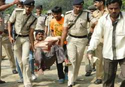 simi members had roles in patna rally serial blasts police- India Tv