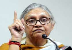 sheila hints at electricity tariff hike