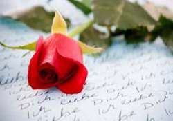 pune doc says for a healthy heart start writing love letters