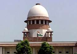 supreme court raps delhi govt. over security