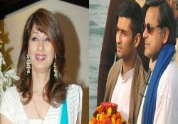 tharoor not capable of harming my mother says sunanda s son