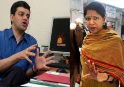 2g scam hearing on bail pleas of kanimozhi others deferred