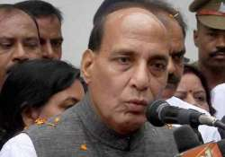 bjp blames congress for messing up telangana issue