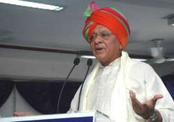 build an anti bjp army of one crore youths vaghela