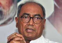 digvijay wonders why his statements trigger controversy