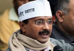 arvind kejriwal wants acs removed from new house officials