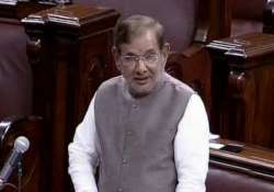 sharad yadav s comments on dusky south indian women sparks