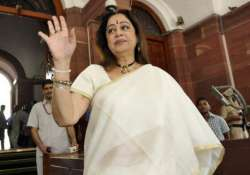 best dressed female politicians of india