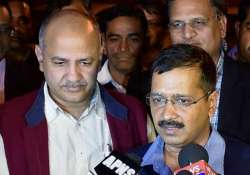 cm kejriwal wants railway officials to face murder charges