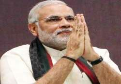 modi takes to twitter to reciprocate good wishes from world