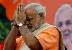 opponents plan to slice up modi s varanasi pie
