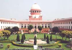 sc ruling on convicted mps mlas may lead to new guidelines