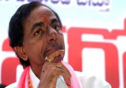 trs chief meets pm party considering merger alliance options