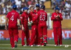champions trophy england eye semifinals lankans look for