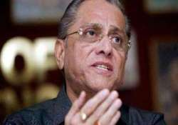 dalmiya set to be re elected cab president unopposed