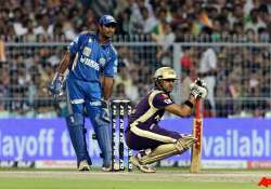 gambhir in suspense over mri of his shoulder injury