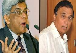 hdfc supremo to advise gavaskar for ipl