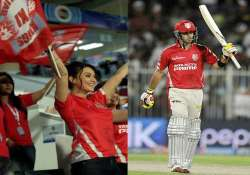 ipl 7 is priety zinta s superstition hiding glenn maxwell