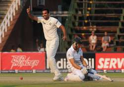 india south africa series 1st test match ends in a