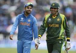 indo pak bilateral cricket series in indian government s
