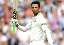 dravid endorses day/night tests