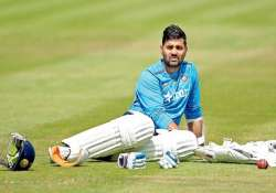 after doing well in tests i expected odi call up vijay