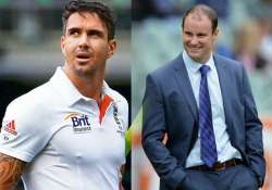 pietersen will not be recalled to play for england strauss