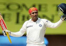 current indian batting good but sehwag was nightmare dale