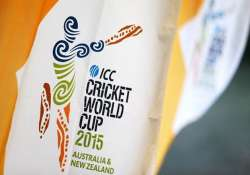 icc world cup ticket sales heading for million mark