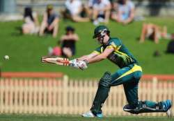 cricket australia xi beats south africa in t20