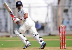 duleep trophy manoj tiwary s ton gives east opening day