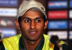team keen on rematch with india shoaib malik