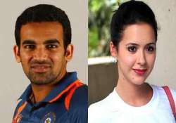 know the sportspersons who had high profile break ups