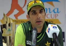 misbah steps down as pak twenty20 captain