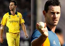 shaun tait retires from odis