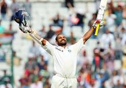 shikhar dhawan becomes first indian to make highest runs on