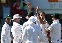 sa beat nz by an innings and 193 runs become world s no.1