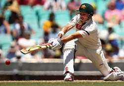 starc misses ton by one run aus 408 all out in 1st innings