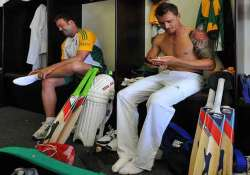 steyn kallis will be fit south african coach
